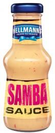 Hellmann´s Omáčka k masu Samba