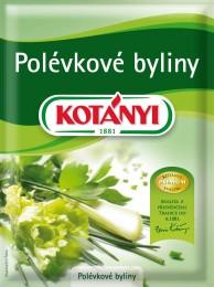 Kotányi Polévkové byliny