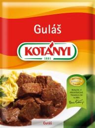Kotányi Guláš