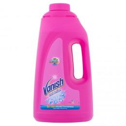 Vanish Oxi Action Tekutý odstraňovač skvrn (2l)