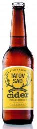 Tátův sad Cider Polosuchý
