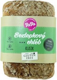 DoDo Bezlepkový chléb Klasik
