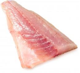 Mořský vlk filet s kůží