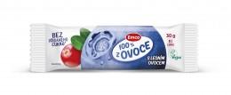 Emco-Tyčinka 100% z ovoce s  lesním ovocem