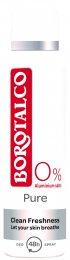 Borotalco Pure deo spray