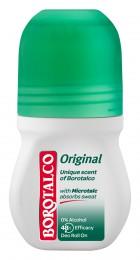 Borotalco Original kuličkový deodorant