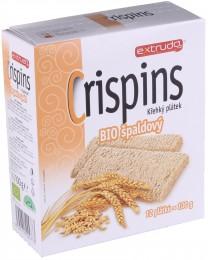 Crispins BIO Špaldový plátek