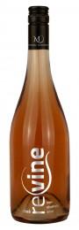 Michlovský Revine rosé nealkoholické perlivé víno