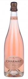 Michlovský Charmat de Vinselekt rosé - brut