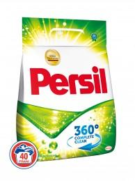 Persil 360° Complete Clean Regular prací prášekrášek (2,8kg)