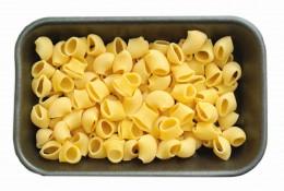 Čerstvá pasta Makaroni