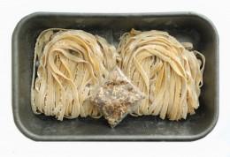 Čerstvá pasta Tagliatelle celozrnné
