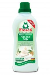 Frosch Hypoalergenní aviváž Mandlové mléko (0,75l)