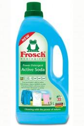 Frosch Prací prostředek s aktivní sodou (1,5l)