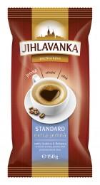 Jihlavanka Extra Standard Jemná mletá káva