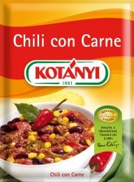Kotányi Chili con Carne