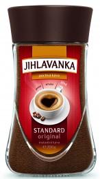 Jihlavanka Standard instantní káva