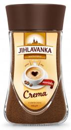 Jihlavanka Standard Crema instantní káva