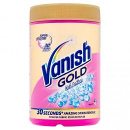Vanish Oxi Action Gold odstraňovač skvrn (625g)