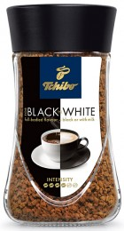 Tchibo Black&White instantní káva