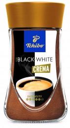 Tchibo Black&White Crema instantní káva