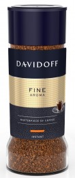 Davidoff Café Fine Aroma instantní káva