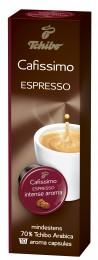 Tchibo Cafissimo Espresso Intense Aroma 10 kapslí