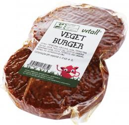 Vitall Veget Burger