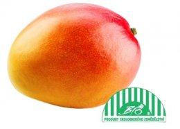 BIO Mango k dozrání 1ks