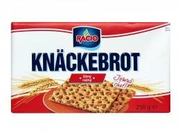 RACIO Knäckebrot žitný