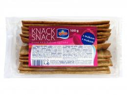 RACIO Knäck snack sypaný mákem