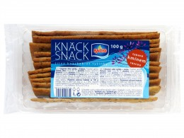 RACIO Knäck snack sypaný kmínem