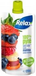 Relax PYRÉ 100% Malina