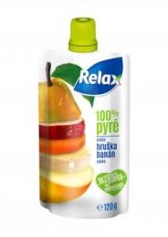 Relax PYRÉ 100% Hruška - Banán