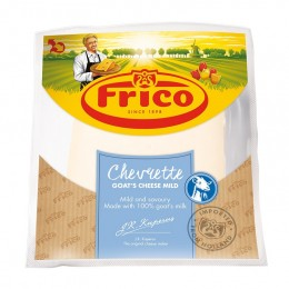 Frico Chevrette kozí sýr - výkroj