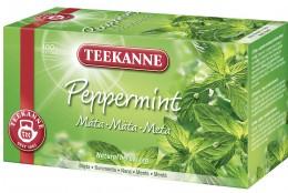Teekanne Mátový čaj