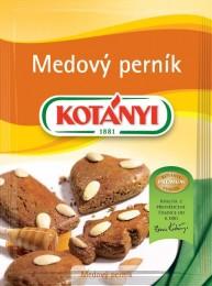 Kotányi Medový perník