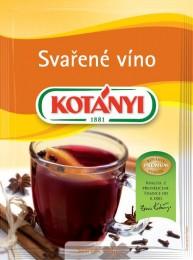 Kotányi Svařené víno