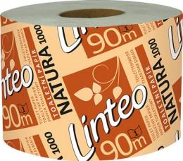 Linteo toaletní papír NATURA 1000