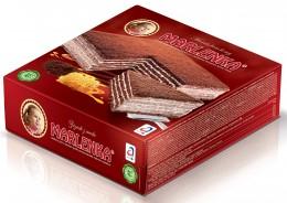 Marlenka Medový dort s kakaem