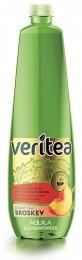Veritea zelený čaj s broskví