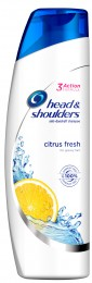 Head & Shoulders Citrus Fresh Šampon Proti Lupům