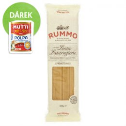 RUMMO Spaghetti semolinové těstoviny