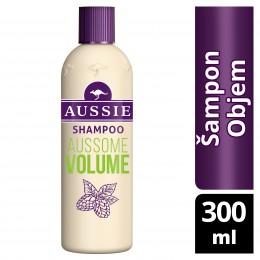 Aussie Aussome Volume Šampon