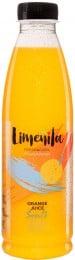 Limeñita FRESH&COOL 100% Pomerančová šťáva bez dužiny