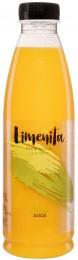 Limeñita FRESH&COOL 100% Šťáva ze 3 druhů citrusového ovoce