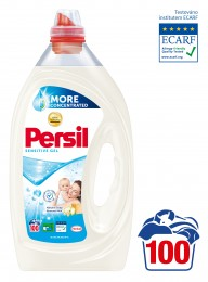 Persil Sensitive prací gel (5l)