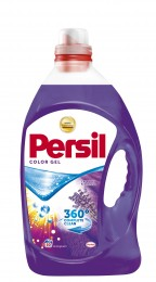 Persil Lavender Color prací gel (3,65l)