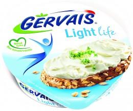 Gervais Original krémový tvarohový sýr lightlife