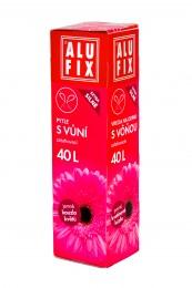 Alufix Pytle s vůní kouzlo květů, zatahovací, 40l, 12ks